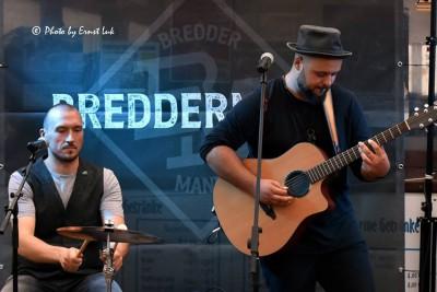 Breddermann Musik Auftritt
